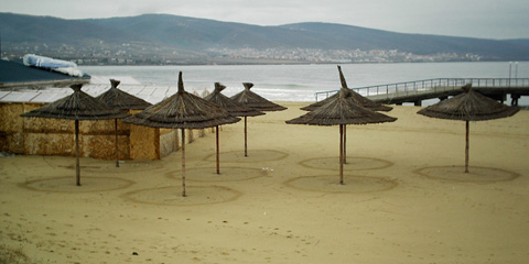 The Sunny Beach Project