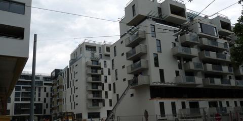 X-Wohnungen Wien Header