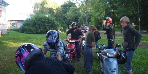 mopeds header